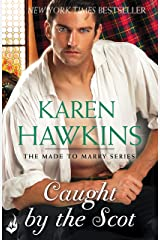 Caught By The Scot: Made To Marry 1 Kindle Edition