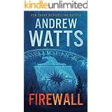 Firewall (The Firewall Spies Book 1)
