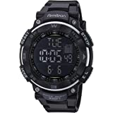 Armitron Sport Men's 40/8254BLK Resin Chronograph Sport Watch
