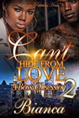 Can't Hide From Love 2 Kindle Edition