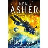 Line War: An Agent Cormac Novel 5