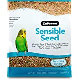 Sensible Seed Bird Food For Small Birds