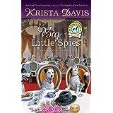 Big Little Spies: 7