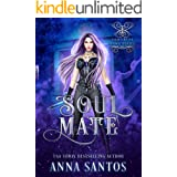 Soulmate: A Paranormal Vampire Romance (Immortal Love Series Book 1)