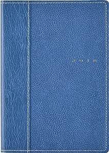 高橋 手帳 2018年 4月始まり ウィークリー シャルムR 7 B6 ブルー No.637