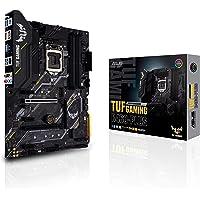 ASUS Intel B460 搭載 Socket 1200 対応 マザーボード TUF GAMING B460-PLU…