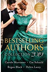 Bestselling Authors Collection 2019/The Redemption of Darius Sterne/A Merger by Marriage/Safe in His Sight/Once Upon a Bride (The Twin Tycoons Book 1) Kindle Edition