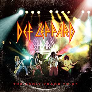The Early Years [5CD Deluxe Box Set]