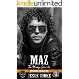 MAZ: Westside Skulls Motorcycle Club (Skulls MC Book 18)