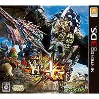 モンスターハンター4G - 3DS