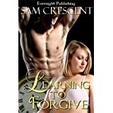Learning to Forgive (The Sinclair Men Book 3)