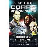 Remembrance of Things Past Book II: Book Two (Star Trek: Starfleet Corps of Engineers)