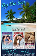By the Sea — Books 4-6: Great Beach Reads (By the Sea - Boxed Sets Book 2) Kindle Edition