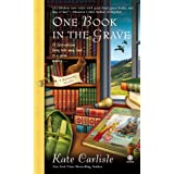 One Book in the Grave: A Bibliophile Mystery Book 5