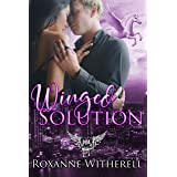 Winged Solution: Paranormal Dating Agency (Heads N' Tails Series Book 1)
