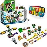 【メーカー特典】レゴ(LEGO) スーパーマリオ レゴ ルイージ と ぼうけんのはじまり 〜 スターターセット 7138…