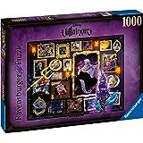 Ravensburger 15027 - Villainous: Ursula 1000pc Puzzle