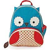 Skip Hop Zoo Pack Little Kids Backpack, Owl