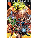 Justice League The Darkseid War (DC Essential Edition)
