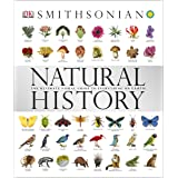 Natural History: The Ultimate Visual Guide to Everything on Earth