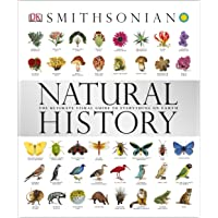 Natural History: The Ultimate Visual Guide to Everything on…