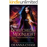 Bewitched By Moonlight (Last Witch Standing)