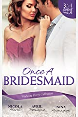 Once A Bridesmaid - 3 Book Box Set (In Her Shoes...) Kindle Edition