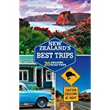 Lonely Planet New Zealand's Best Trips 1 (Trips Country)