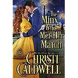 The Minx Who Met Her Match (The Brethren Book 4)