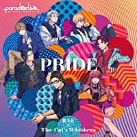 "【Amazon.co.jp限定】Paradox Live Stage Battle ""PRIDE""(特典:オリジナルデカジャケット)"