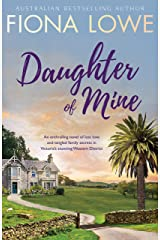 Daughter Of Mine Kindle Edition