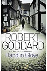 Hand In Glove Kindle Edition