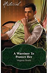 A Warriner To Protect Her (The Wild Warriners Book 1) Kindle Edition