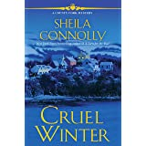 Cruel Winter: A Cork County Mystery: 5