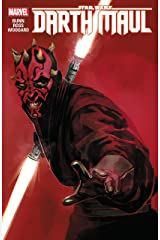 Star Wars: Darth Maul (Star Wars: Darth Maul (2017)) Kindle Edition