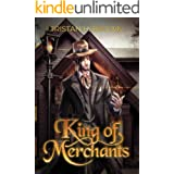 King of Merchants (A LitRPG and GameLIT Saga): Book One: Lotherbrok