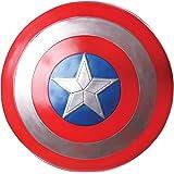 "Rubie's 32676 Costume Captain America: Civil War Captain America Shield, 12"" Red/Blue"