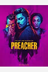 Art and Making of Preacher Hardcover