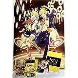 【 誕生10周年記念盤 】 EXIT TUNES PRESENTS Kagaminext feat. 鏡音リン、鏡音レン ―10th ANNIVERSARY BEST―(CD+豪華5大特典)