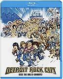 デトロイト・ロック・シティ [Blu-ray]