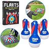GIGGLE N GO Indoor Games or Outdoor Games for Family - Yard Games and Fun Family Games for Kids and Adults.. Will Be One of T