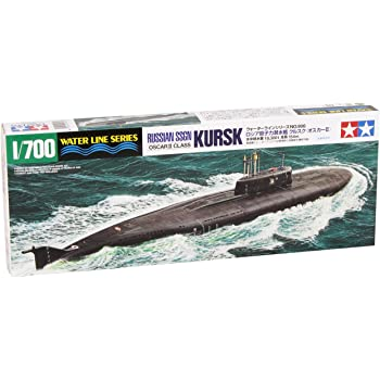 Amazon   タミヤ 1/700 ウォーターラインシリーズ No.906 ロシア海軍 ...
