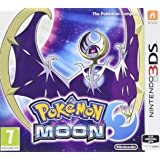 Pokémon Moon (Nintendo 3DS)