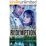 Ranger Redemption (Texas Ranger Heroes Book 2)