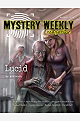 Mystery Weekly Magazine: August 2020 (Mystery Weekly Magazine Issues Book 60) Kindle Edition