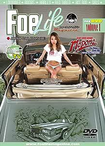 フォーライフマガジン for DVD vol.1