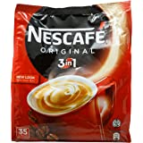 Nescafe Original 3-In-1 Instant Coffee, 35x19g
