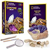 National Geographic NGGEM Gemstone Dig Kit