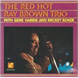 Red Hot Ray Brown