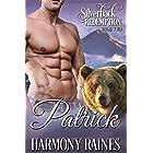 Patrick (Silverback Redemption Book 2)